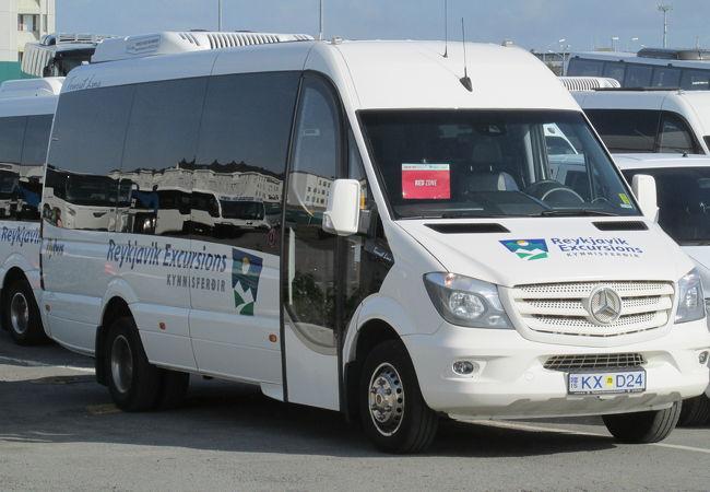 空港バス (Flybus)