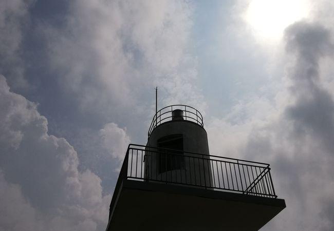 大バエ灯台 (大碆鼻)