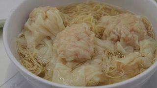 正斗粥麺専家 (機場店)