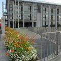 写真:レイキャビク市庁舎