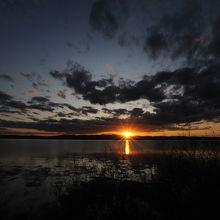 夕陽の絶景ポイント