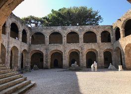 考古学博物館 (ロドス島)