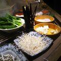 写真:しゃぶ菜 上野