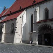 最も古い教会 建物も