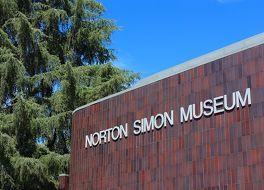 ノートンサイモン美術館