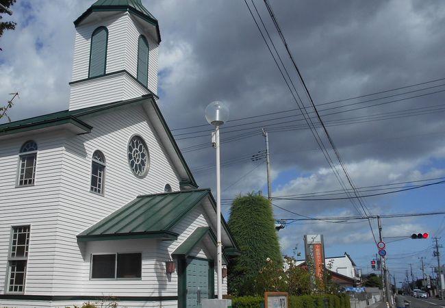 十和田カトリック教会