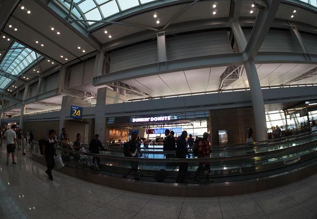 ダンキンドーナツ (仁川国際空港 第一ターミナル店)
