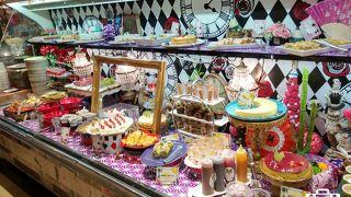 & sweets!sweets! buffet! ALICE 札幌ル・トロワ店