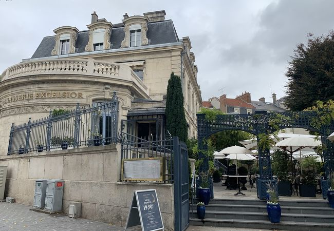 Excelsior Brasserie