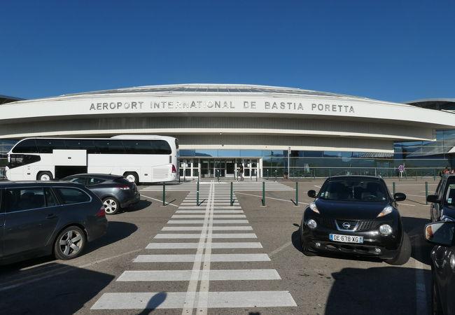 バスチア ポレッタ国際空港 (BIA)