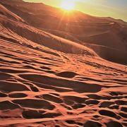 モロッコ・メルズーガ砂漠での宿、どこを選ぶ?