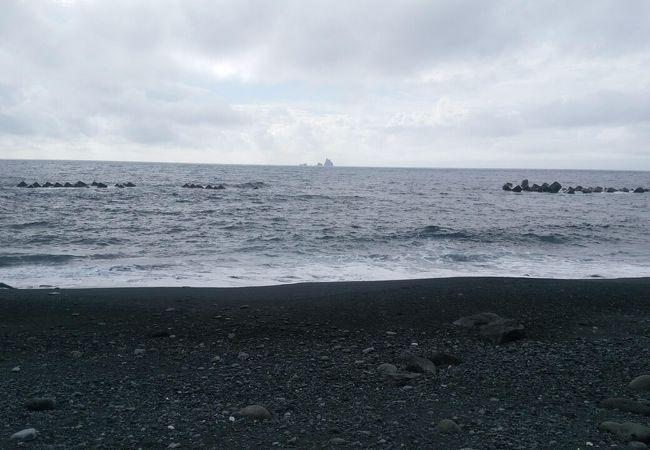 錆ケ浜海水浴場