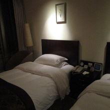 ハワード ジョンソン パラゴン ホテル
