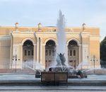 ナヴォイ オペラ バレエ劇場