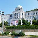 愛媛県庁舎