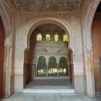 イサベル1世が埋葬されていたチャペル