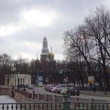 ミハイロフスキー公園