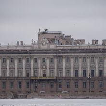 大理石宮殿