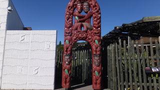ニュージーランド マオリ美術工芸学校