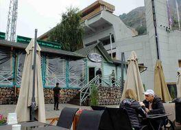 カザンマンガルレストラン