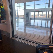 フェニックス スカイハーバー国際空港 (PHX)