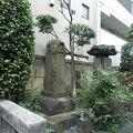 写真:玉川庄右衛門 玉川清右衛門の墓