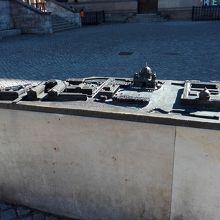 ベルリンのムゼウムスインゼル(博物館島)