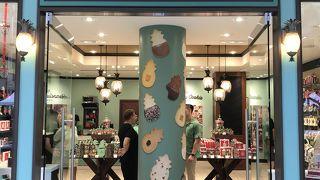 ホノルル クッキー カンパニー (ワイキキ ビーチ ウォーク店)