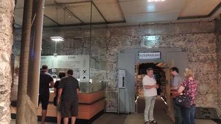 ケルン大聖堂 宝物館