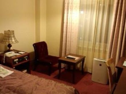 宝塚ホテル 写真