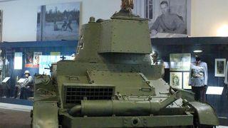 軍事博物館