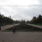 キーロフ広場