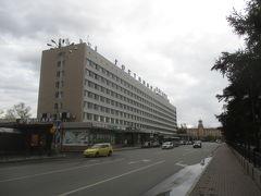 アンガラ ホテル 写真