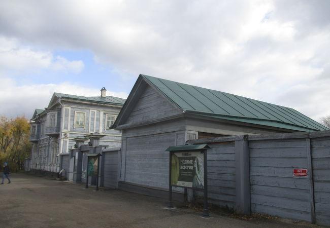 ヴォルコンスキー家
