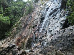 ナ ムアンの滝