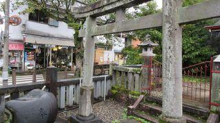 左京稲荷神社