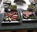 肉料理おがた