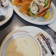 Yankee  Pier レストラン