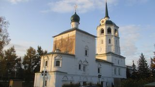 スパスカヤ教会