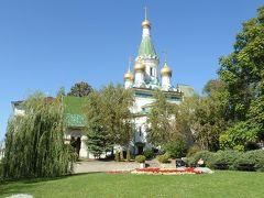 聖ニコライ ロシア教会