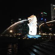 シンガポールの観光名所