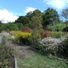 中之条山の上庭園