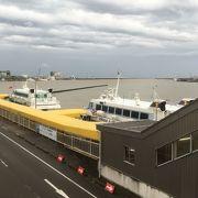 新潟空港からのシャトルバン