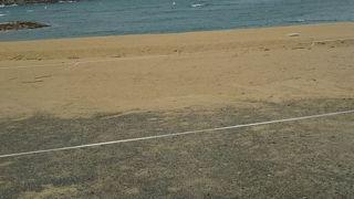 芥屋海水浴場