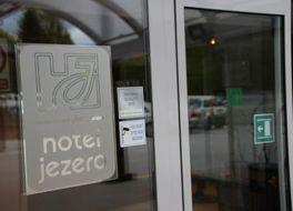 ホテル ジェゼロ