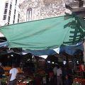 ポートルイス中央市場
