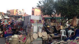 ラバ クディマ広場