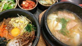 THE KOREAN STYLE OBON PEP りんくう店