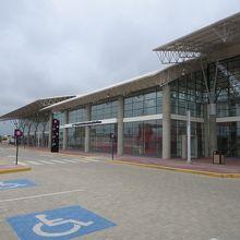 ピスコ空港 (PIO)