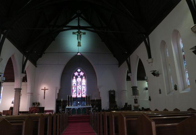 Ballarat Anglican Church